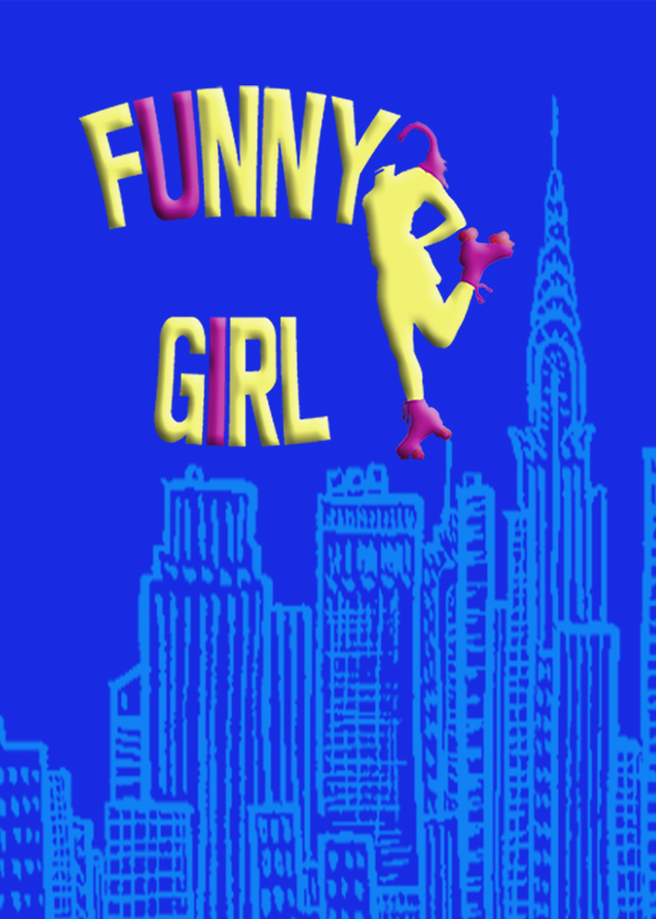 funnygirl_poster