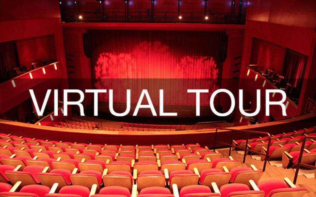 Jefferson Performing Arts Center Jefferson Performing Arts Society